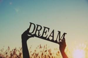 Pentingnya Punya Mimpi Dan Mencoba Untuk Meraihnya