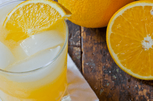 Resep Minuman Energizer Vitamin C