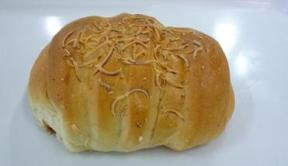 Resep Roti Keju Manis
