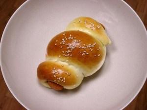 Resep Roti Sosis Keju