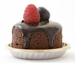 Resep Bolu Coklat Kukus Gluten Free