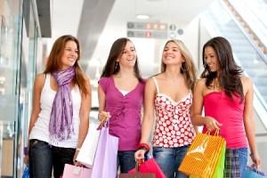 Alasan Mengapa Berbelanja itu sehat