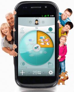 Aplikasi Kesehatan untuk Pengguna Android