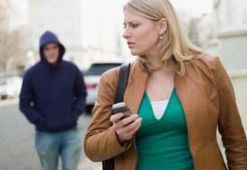 Aplikasi Keselamatan untuk Wanita