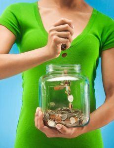 Cara Menghemat Uang di Rumah