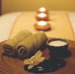 Jenis Massage Yang Populer
