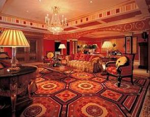 Kamar Hotel Paling Mahal di Dunia