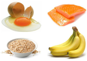 Makanan Untuk Meningkatkan Energi