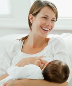 Manfaat Menyusui Bagi Ibu dan Bayi