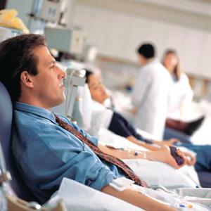 Persiapan sebelum Donor Darah