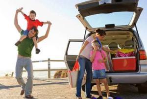 Tips Bepergian Dengan Anak-Anak