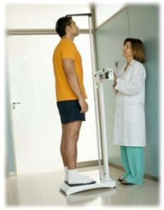Tips Cara Menambah Tinggi Badan Secara Alami