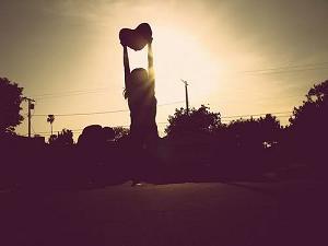 Alasan untuk Mencintai Diri Sendiri