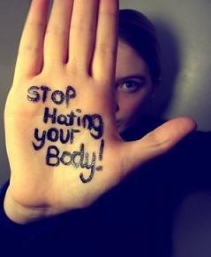 Berhenti Membenci Diri Sendiri