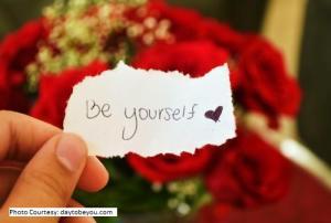 Cara Untuk Menjadi Diri Sendiri