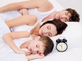 Fakta Mengejutkan tentang Tidur