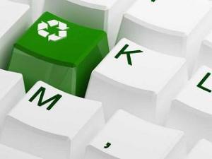 Go Green lewat Teknologi