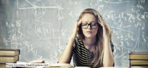 Hal-hal yang Membuat Stres