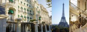 Hotel Bekas Rumah Bangsawan