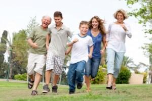 Kebiasaan Keluarga Bahagia