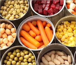 Makanan Olahan Yang Sehat