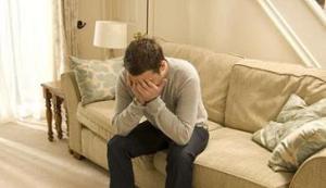 Mengenal Tanda-tanda Depresi