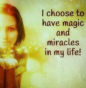 Mengundang Keajaiban
