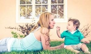 Menjadi Ibu yang Sempurna