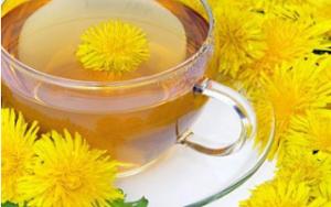 Manfaat Kesehatan dari Bunga Dandelion