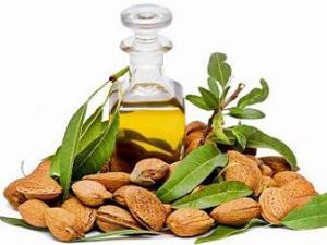 Manfaat Minyak Almond untuk Kulit