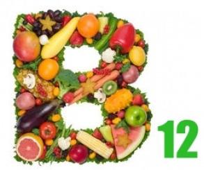 Manfaat Vitamin B12 Untuk Kesehatan