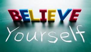 Memberikan Dorongan Rasa Percaya Diri