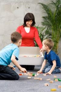 Membuat Anak Menjadi Terorganisir