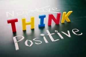 Mempertahankan Sikap Positif