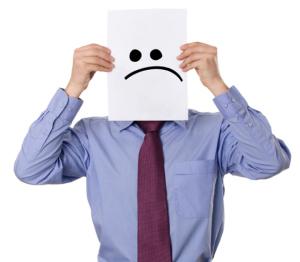 Menjauhkan Diri Dari Orang Negatif