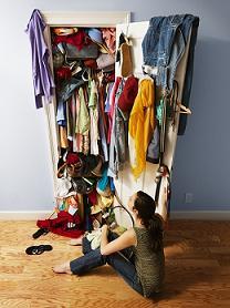 Orang yang Terorganisir
