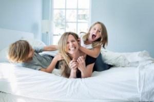 Waktu Berkualitas Bersama Anak