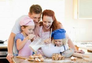 Waktu Berkualitas dengan Keluarga