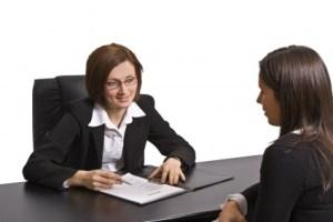 Yang Harus Disebut dalam Wawancara Kerja