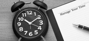 Agar Jadwal Kerja Lebih Produktif