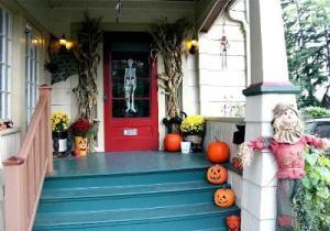 Ide Dekorasi Halloween