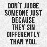 Jangan Terlalu Cepat Menilai Orang