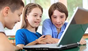 Keamanan Internet Untuk Anak-Anak