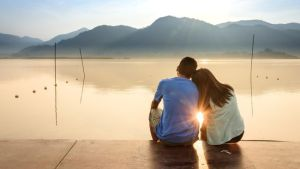 Kegiatan Romantis Bersama Pasangan