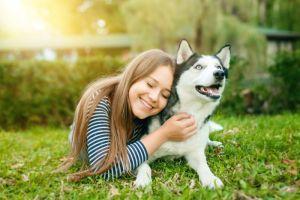 Keuntungan Memiliki Anjing