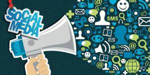 Lebih Sedikit Waktu di Media Sosial