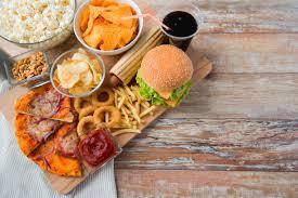 Makanan Yang Sebaiknya Dihindari Tahun Ini
