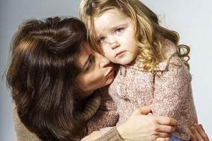 Membantu Anak Mengatasi Kecemasan