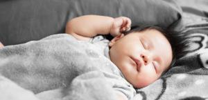 Membantu Bayi Rileks