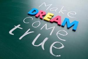 Mencapai Mimpi dan Impian